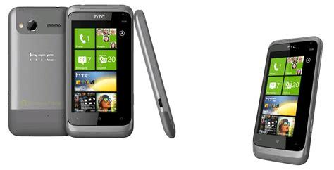 Hp Htc Windows Phone htc radar windows phone metal grey 99hpf002 00