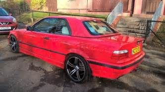 Bmw E36 Convertible Bargain Bmw E36 Convertible With Hardtop For Sale Px
