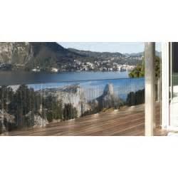 Brise Vue En Toile Pour Terrasse by Brise Vue En Toile Pour Balcon Terrasse Et Jardin Mont