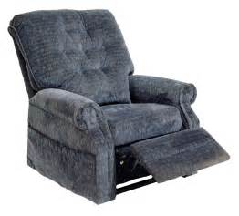 catnapper furniture reviews catnapper blue patriot recliner