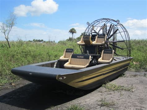 fan boat dealers panther 18 x 8 airboat panther airboats