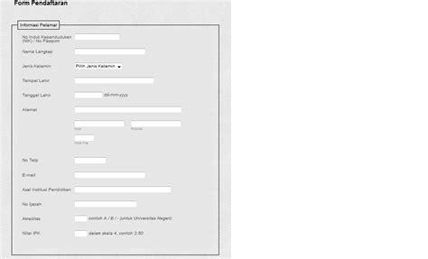 membuat npwp cpns pendaftaran tahun 1 secara online