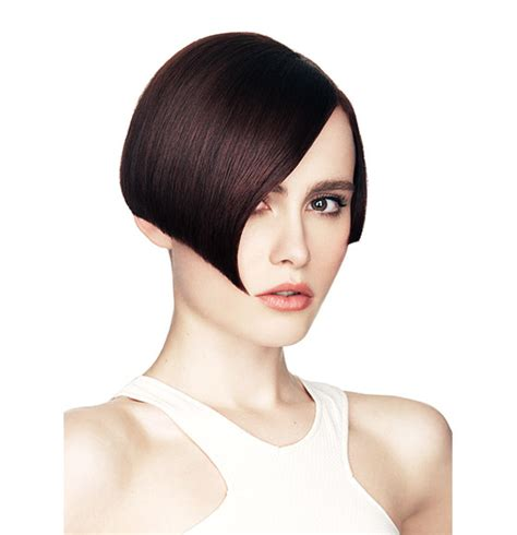long bob toni and guy the classic graduation cut toni guy com