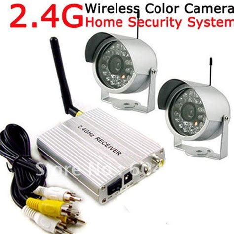 free shipping home 2 4g wireless color