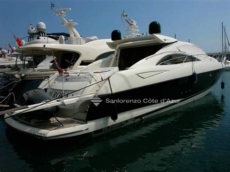 predator boats uk 2008 sunseeker predator 72 power new and used boats for sale