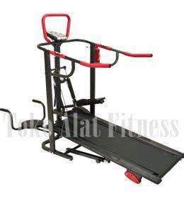 Alat Fitness Sepeda Statis Bike Magnetik Total Tl 600b 1 toko alat fitness