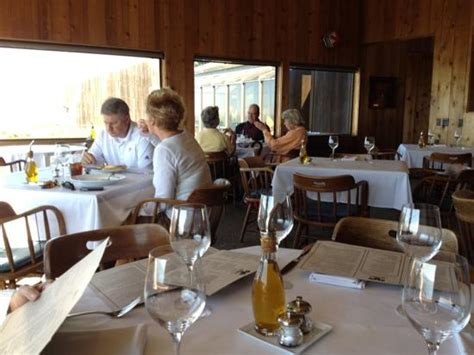 Dining Room Eugene Food County Dining Room At The Sea Ranch Lodge Picture Of Black