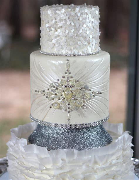 Wedding Cake Jewels by One Of A Cakes Trends News And Photos Triangle