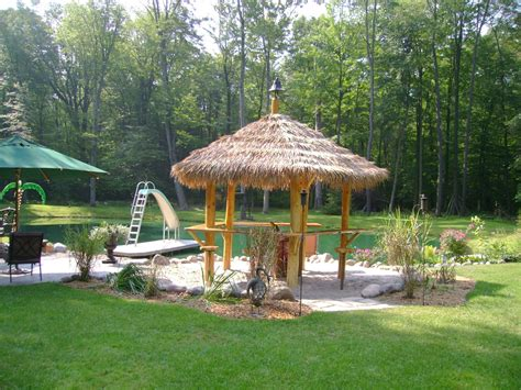 Tiki Hut Backyard by Innovative Tiki Bars For Sale Innovative Designs For
