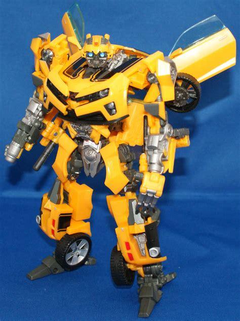 Toys Now Mainan Robot Transformer Electronic Robot Bumble Bee Unik T Transformers Rise Of The Fallen Bumblebee Figure
