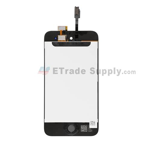 apple ipod touch 4th generation lcd assembly with home