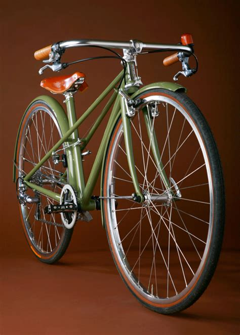 Handmade Cycles - bespoke the handbuild bicycle