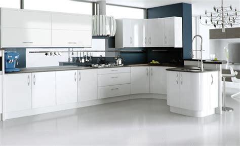 modern fitted kitchens modern fitted kitchen ultra white