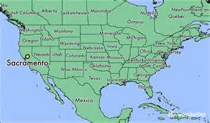 map california sacramento where is sacramento ca where is sacramento ca located