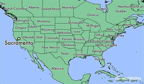 map of sacramento ca where is sacramento ca sacramento california map