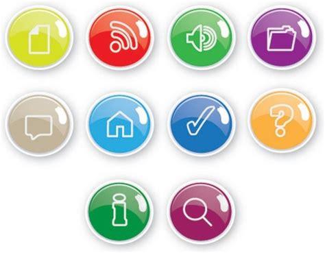 design icon button free power button icon vector free vector download 20 871 free