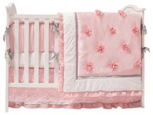 the peanut shell arianna 4 crib bedding set