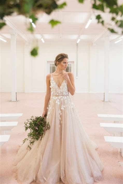 Tulle Wedding Dresses by Best 25 Tulle Wedding Dresses Ideas On