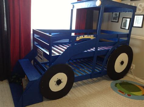 kids truck beds tractor bed ikea hackers