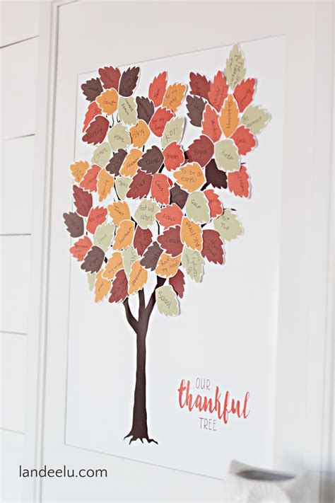 free printable thankful leaves 17 best images about religious education on pinterest