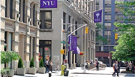 Nyu Mba Tuition by New York Citizen Research Design