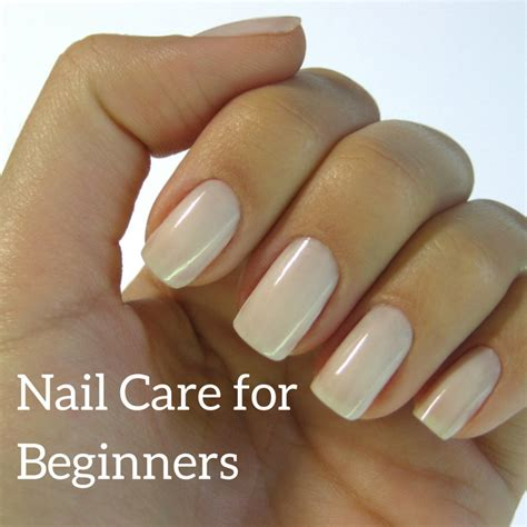 Nail For Beginners by Nail For Beginners