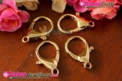 Bahan Craft Kerajinan Kait Anjing Ka04 Nikel findyka craft home