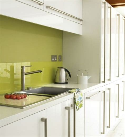 splashback ideas 1000 ideas about coloured glass splashbacks on pinterest