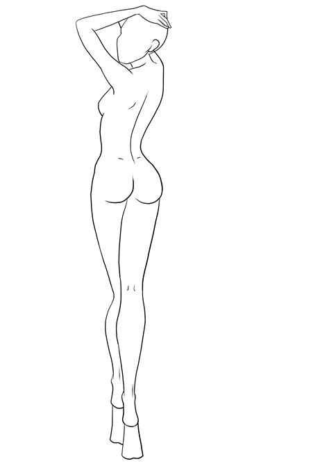 design fashion how to fashion models drawing at getdrawings com free for