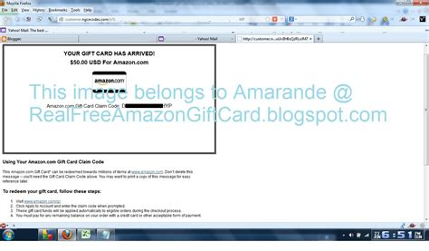 Free Amazon Gift Card Codes No Surveys 2014 - free gift codes no survey wordscat com