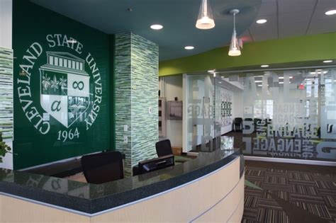 Cleveland State Ranking Mba by Cleveland State Photos Best College Us News