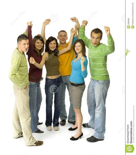 imagenes jovenes alegres adolescentes alegres foto de archivo imagen de felicidad