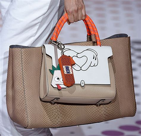Anya Hindmarch Need Bags by Anya Hindmarch Hits It Out Of The Park With