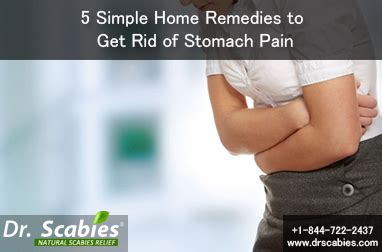 5 simple home remedies to get rid of stomach best