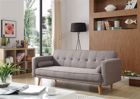 Damaged Sofas For Sale by Cosmetic Damaged Westwood Fabric Sofa Bed 3 Seater