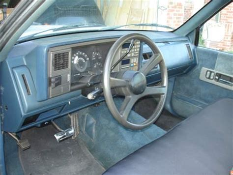 Chevy Truck Interior Parts by 1990 Chevy Truck Interior Parts Quotes