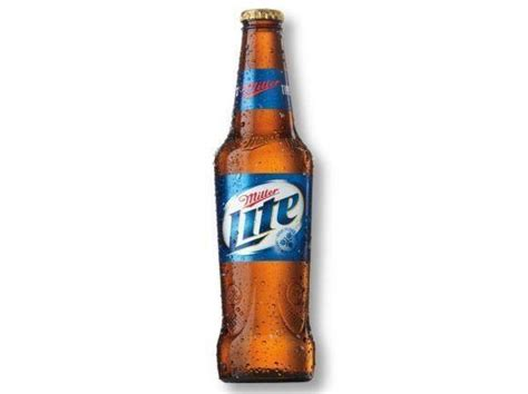 how many carbs in miller light touchdown 11 light beers that score big in taste