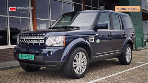 land rover discovery 3 4 buyers review