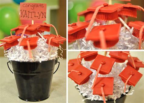 Decorating Ideas For High School Graduation Graduation Favors On Graduation