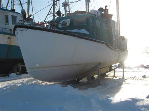 fishing boat for sale guam novi marine brokers listing 6676