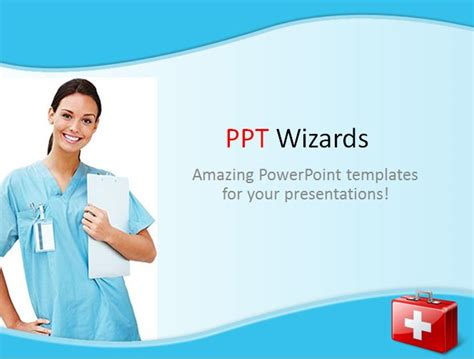 Nursing Powerpoint Templates Reboc Info Nursing Powerpoint Templates