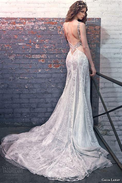 galia lahav bridal spring  wedding dresses les reves