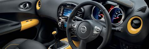 nissan juke grey interior compact mini suv design nissan juke nissan