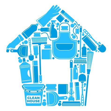 clean house facts about house cleaning that will get you thinking