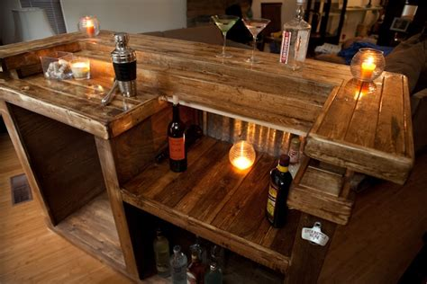 reclaimed wood bar top home bar reclaimed wood home ideas pinterest home bars bar and woods