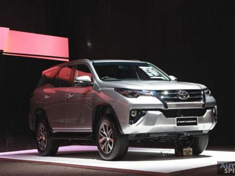 all new fortuner di thailand 2015 html autos post