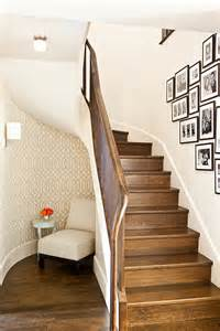 Storage Ideas For Small Apartment Kitchens Under The Stairs Reading Nook Transitional Entrance