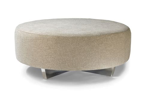 funky ottomans cool ottomans cool clip ottoman from thayer coggin