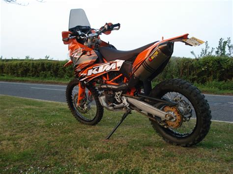 Ktm 690 Adventure Kit Ktm Adventure 690 Image 133
