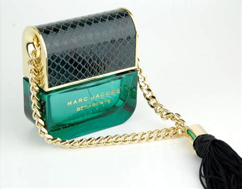 fragrance friday marc jacobs decadence perfume review